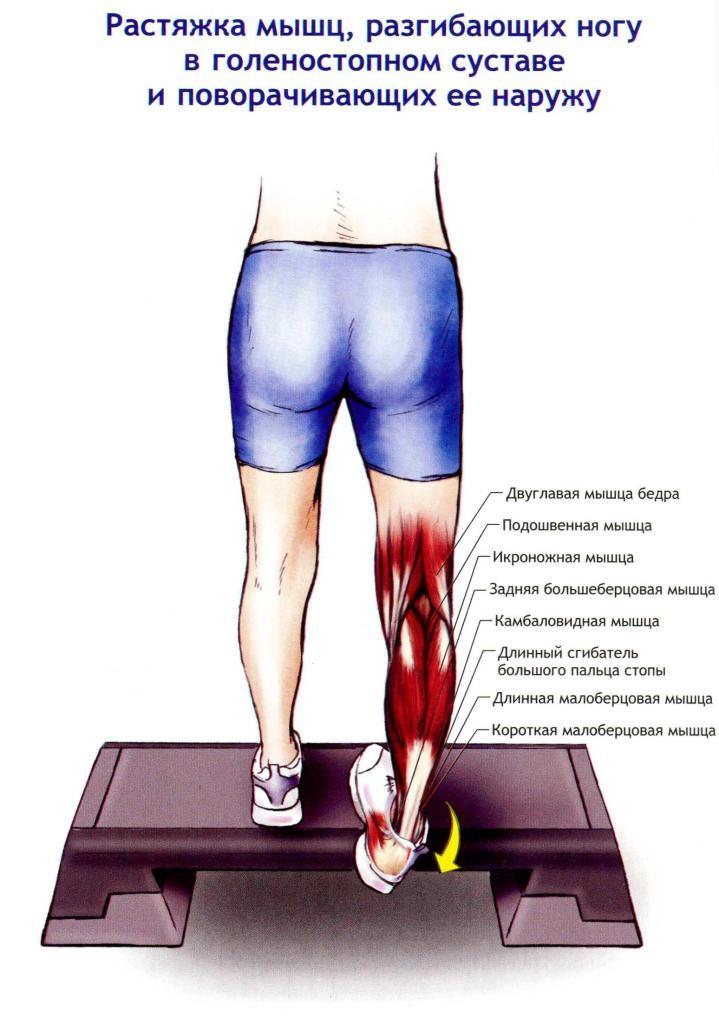 почему очень сильно болят ноги и руки
